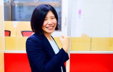 新年度校舎長、髙田です!塾のバイトが未経験でも大丈夫です!安心してご応募下さい!
