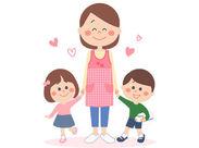 昨年8月に開園「くまのこ保育園」! 子どもが好き・資格を活かしたい等、 応募理由は自由◎【週1~/4h~OK】