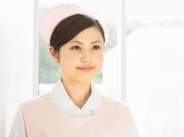 一般的な訪問看護のお仕事をお願いします! 経験・能力に応じた訪問先をお任せしますね。 ※写真はイメージです。