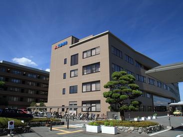 """【メディカルアシスタント】大手!三菱京都病院で働こう♪先輩スタッフが語る!『この病院は良いですよ!だって""""3K""""がないだから♪』↓その秘密は…↓"""
