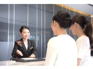 未経験OK◎しっかりサポートしますので安心して働けます♪契約社員登用制度もあります。