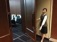 ▼▼金沢駅直結の人気ホテルで通勤ラクラク♪▼▼ 3ヶ月の短期体験入社もOK♪ バイトデビュー♪友人同士応募もOK!!