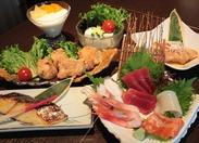 ≫海鮮居酒屋 双は料理が自慢≪ その味のヒミツを…お教えしますよ!! 料理が好きな方は、一緒にお料理の道を極めませんか?