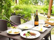 <山中湖そば>未経験さんOK!自然いっぱいのレストランで一緒に料理を学びませんか?
