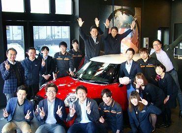 【洗車・車両回送STAFF】★「車がスキ」「ドライブがスキ」な方、必見★―*高級車【MINI】を運転!レアバイト♪*―とってもカンタン◎運転できればOK!