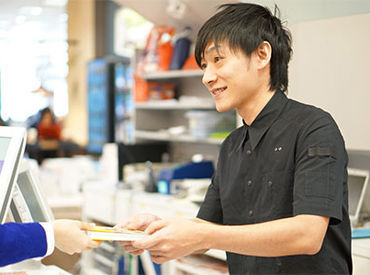 TSUTAYAに関するアルバイト情報