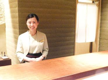 【ホテルSTAFF】昨年OPEN!取材多数の話題のホテル坂のホテル京都で働きませんか♪*大学生活躍中!予定に合わせて勤務時間の調整もできます◎