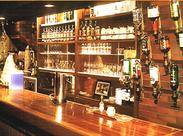 世界のビール16種類&ワインも多数!「お酒が好き・詳しくなりたい!」方にもぴったり!学生OK!フリーター歓迎★