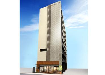 【施設管理STAFF】*+3月にグランドオープンします+*ホテル施設内の管理と修繕対応<未経験OK>接客ナシでモダン×オシャレなホテルで活躍!