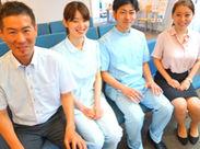 ルフト・メディカルケアは、医療・介護業界に特化したお仕事をご紹介しています!