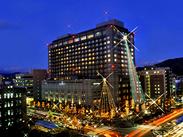 京都の人気エリアに佇むオシャレなホテルで働こう!≪女性スタッフ活躍中★≫