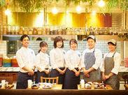 「東京ミッドタウン日比谷店」は3月にOPENしたばかり!インスタ映え間違いナシ!?いるだけで元気になれるCAFEです!