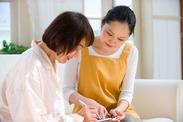 シフトは希望を考慮◎WワークもOK!「子育ての合間に」「他のお仕事と両立して…」あなたらしい働き方を応援します♪