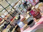 人気の生活雑貨&キッチン用品! 販売未経験者さんも大歓迎です♪