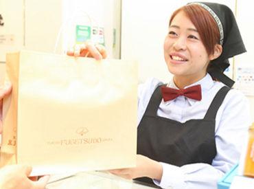 「孫が喜ぶ顔が見たくて」 「友達や家族に東京のお土産で♪」etc 風月堂は、お客さまの笑顔に触れられるお店ばかりです♪