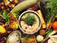 全ての素材にこだわったオーガニックバル♪SNS映えする料理とインテアリアが20代女性に大人気です★