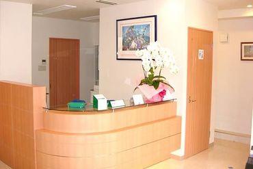 来院された患者様の受付・ご案内をお願いいたします◎ 明るく、和気あいあいとしたアットホームな雰囲気のクリニックです♪
