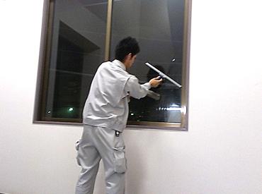 【清掃STAFF】◆サークルや就活で忙しい学生さん◆お小遣いを稼ぎたい中高年の方◆とにかく稼ぎたい方皆さん大歓迎♪日勤/夜勤選べます◎