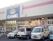 イオンタウン北上店内にあるゲームセンターです♪