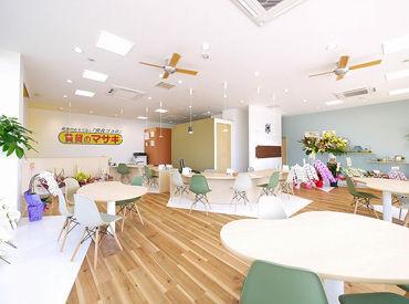 オシャレで綺麗なオフィスが自慢♪ 駅近×好立地という、働きやすさ抜群な環境です!