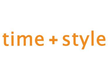 【time+style販売スタッフ】\人生を豊かに楽しく演出☆/ファッションウォッチやジュエリーなど日々のスタイリングにプラスするアイテムをご提供♪