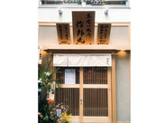 美味しい焼肉がリーズナブルに食べられる人気のお店!お店の外観は『THE 和』という雰囲気でとっても素敵です☆