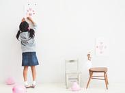 ■可愛い子ども服 扱うものは小さい子ども服♪きっと、お子様のファッションの参考にもなりますね◎
