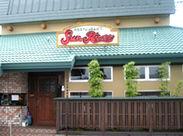 昼はファミリーやドライバー、夜は50代以上の世代に人気のレストラン★会席や宴会にも利用される、地域に密着したお店です◎