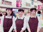 女性スタッフ活躍中!青森県を楽しんでいただけるようにおもてなしをしていただきます。私たちと一緒に笑顔でお仕事しましょう◎