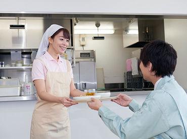 仕事を通してご利用者様に笑顔になっていただいたときには大きなやりがいを感じることができますよ◎