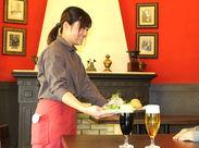 """""""世界に伝えたいクラフトビールNo.1☆""""に輝いた<ハーヴェスト・ムーン>☆「ビールを入れたことがない」方も◎丁寧に教えます♪"""