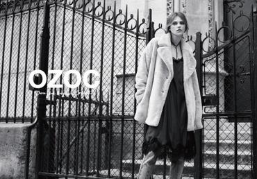 【販売】オゾック ≪イオンモール秋田≫\履歴書不要!/ 人気SHOP店員になろう♪自分らしくファッションを楽しむ女の子のブランド