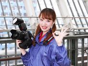 「東京ソラマチ」で開催されるウルトラマンフェスティバル2018★≪4/8まで≫の短期でサクッと働けます!