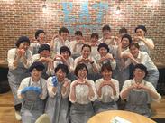 ★「Afternoon Tea Love&Table」 新宿・表参道で人気のカフェが錦糸町に登場! キッチンスタッフ積極採用中です◎