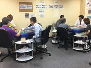 ■麻雀「ビクトリー」藤沢■藤沢駅南口のOPA近く♪「11~24時」で週1日5h~とシフトは柔軟です◎趣味でお小遣い稼ぎしませんか?