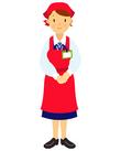 幅広い年代の方が働きやすい職場です♪近所のスーパー、通いやすいのスーパーがきっと見つかるはず!