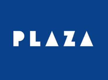 人気輸入雑貨SHOP<PLAZA> 一緒にカワイイ雑貨&流行コスメに囲まれてながらオシゴトしませんか♪初バイトさんも大歓迎です◎