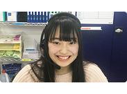 \バイトデビュー大歓迎!/ 高時給1800円◎短時間でもシッカリ稼げますよ!忙しい方にもピッタリなバイトです!!