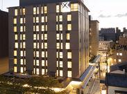 <同時募集>インターコンチネンタルホテル大阪・セントレジスホテル大阪etc.大阪最高ランクの豪華ホテルで働けるチャンス★