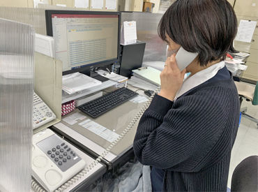 \30~50代の女性Staff活躍中★/ 働きやすいからこそ! 10~20年続けている方も◎