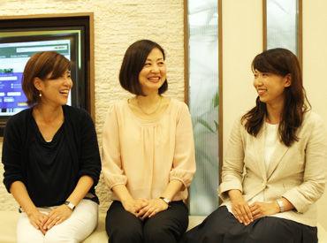 ≪横浜駅チカ≫の綺麗な店内で働けます◎ 週2日~の勤務でOKなので、 家庭と両立したい方も働きやすい環境ですよ♪