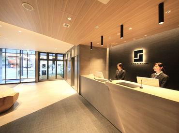 落ち着いた雰囲気のキレイなホテルです◎ 日本人のお客様が多いので 英語は話せなくてもOKです!