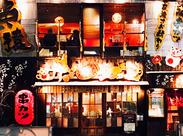 \10~20代STAFF活躍中!/まずはお店の雰囲気を感じてください♪イゴコチが良いからきっと長期で続けたくなること間違いナシ★