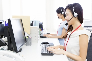 【コールセンター】・社内のメンバーはほとんどが20代!・コールセンターの経験がなくてもOK!・2か月に1回は会社主催の飲み会も♪(希望者だけ)