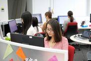 テレビCMも放映中☆1000万人の女性に愛されるアプリ『ポケコロ』の運営会社!