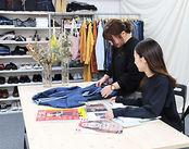 カジュアルな洋服が好き♪ ファッションPRに興味がある♪ そんな方が集まるステキな職場☆ 若手STAFF多数活躍中です!