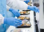 < 未経験からチャレンジも大歓迎!>有名店とのタイアップや、地元の食材を使った新商品を開発!