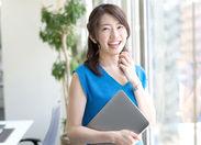 永田町の図書館で働けるレアバイト★図書館で働きたい!本が好き!そんな方大歓迎です♪(イメージ画像)