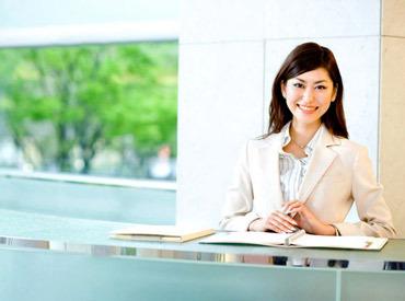 【事務STAFF】\大型商業施設のテナント事務局スタッフ/◆20代〜30代の女性スタッフが多数活躍中♪◆紹介予定派遣のお仕事です♪