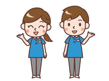 【ローソンStaff】お客さまも含めてアットホームで居心地◎高校生~ミドル・シニア、外国籍の方もみんなWelcome(*・∀・`)♪◆週2日/3h~◆